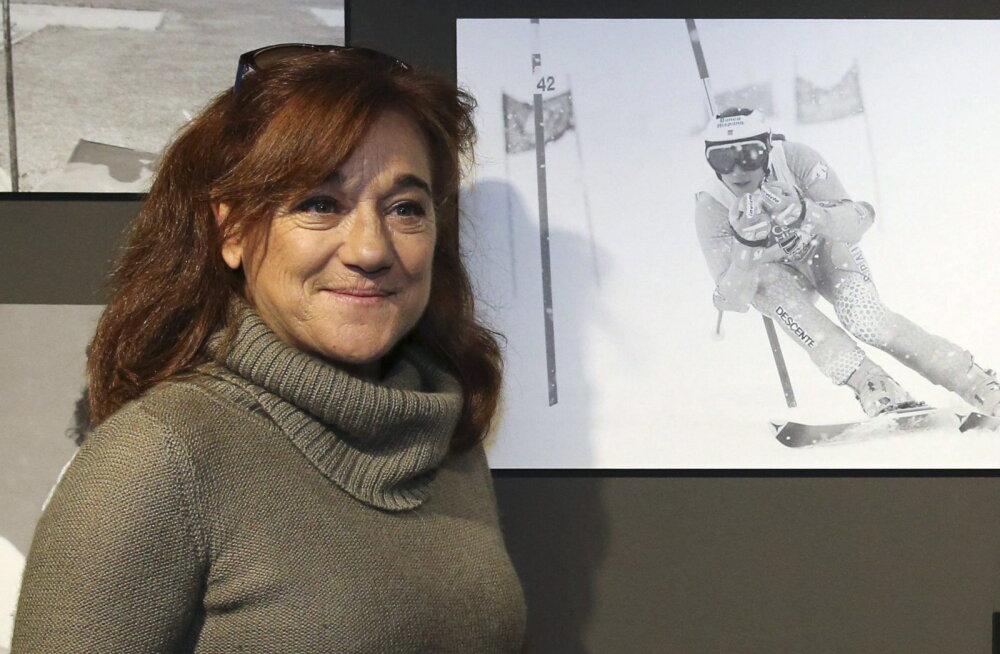 Hispaania olümpiasangar leiti Madridi lähedalt surnuna