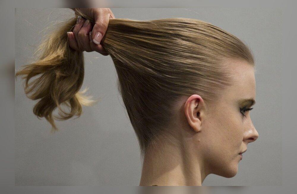 Советы для быстрого роста волос