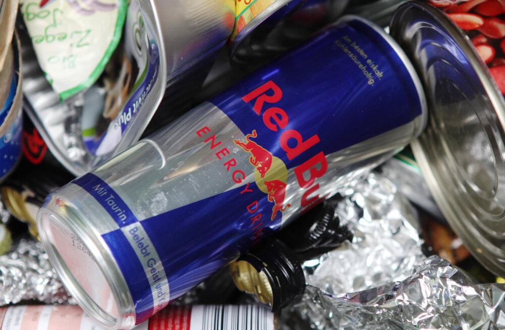 Hirmutav põhjus, miks sinu laps ei tohiks mingil põhjusel energiajooke juua
