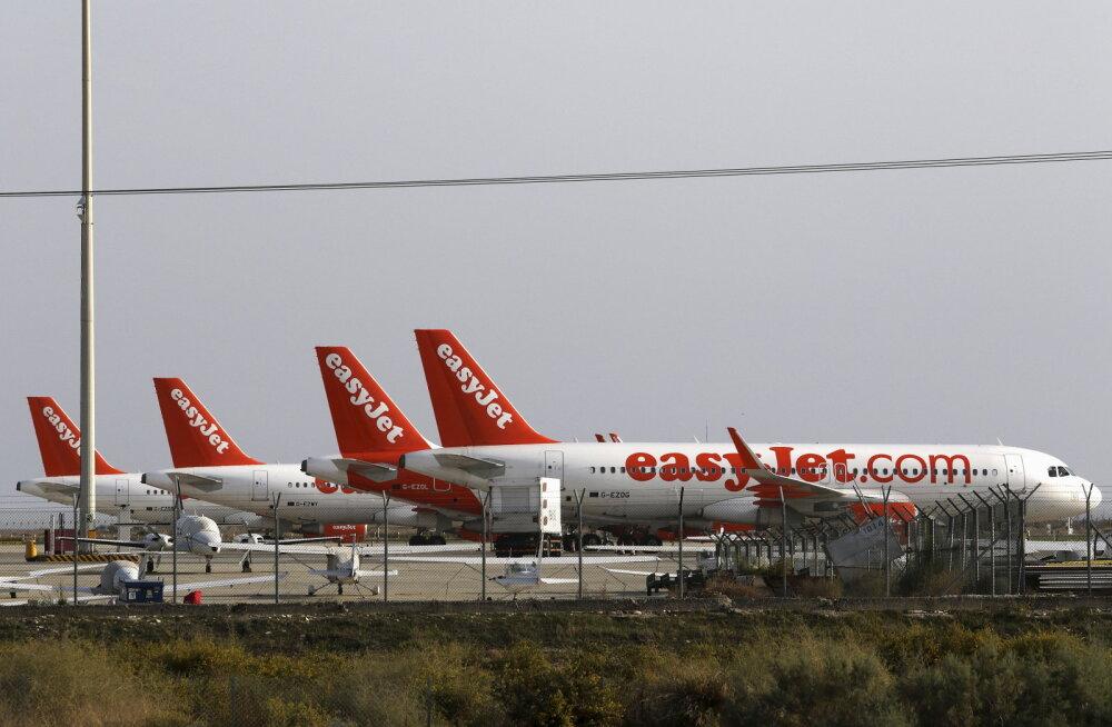 Odav nael lennutas odavlennufirma suurde kahjumisse