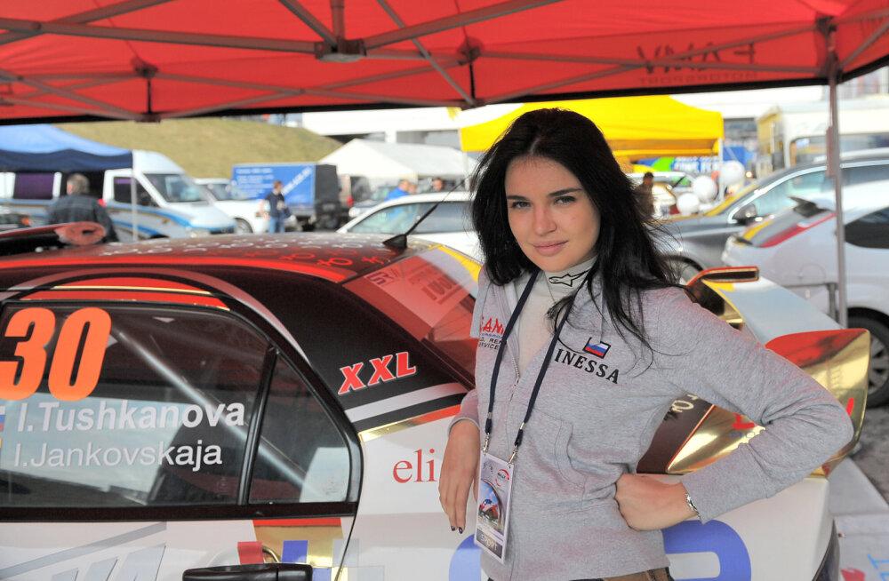 Inessa Tushkanova