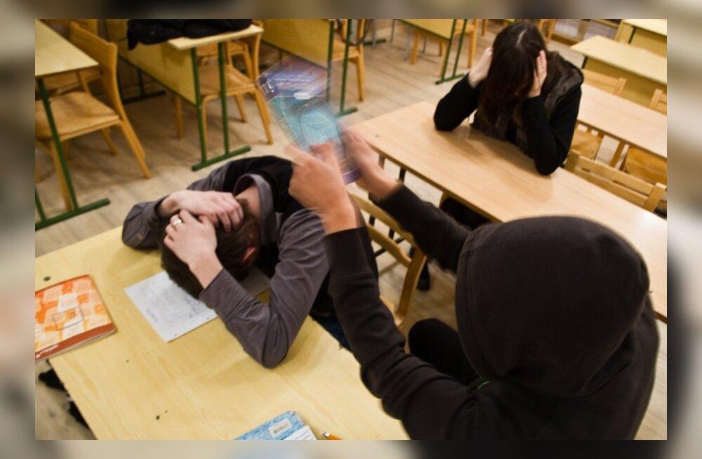 Kas koolikiusamise ohver on tõesti ise süüdi?