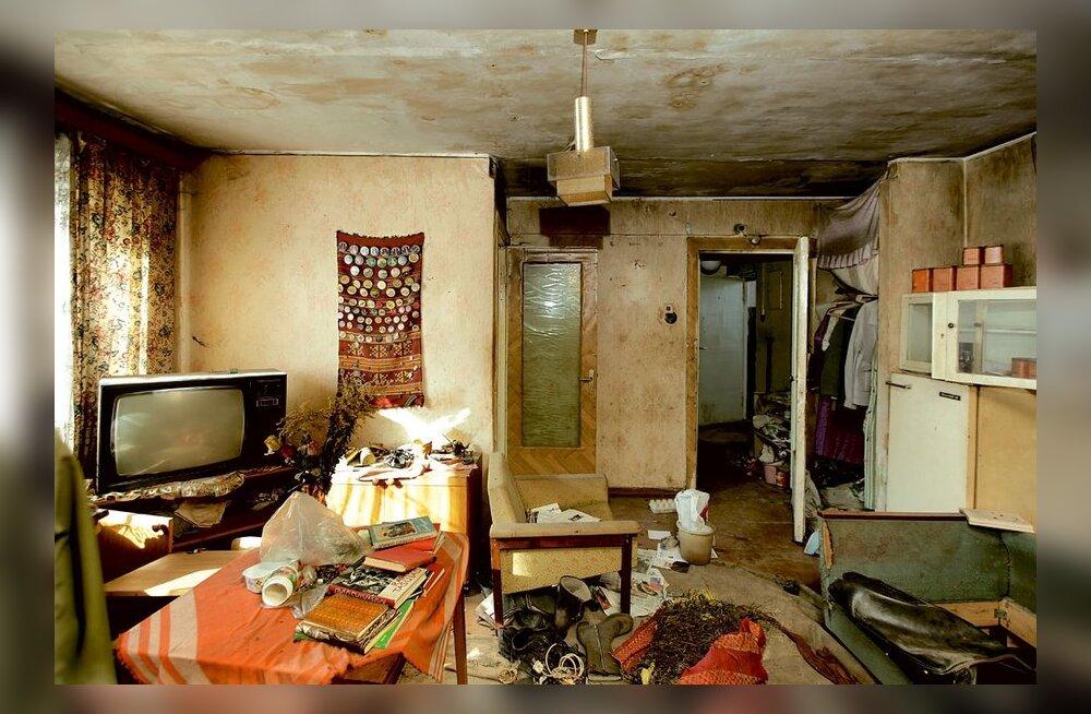 FOTOD: Vaata, millise korteri saab vaid ühe euro eest!