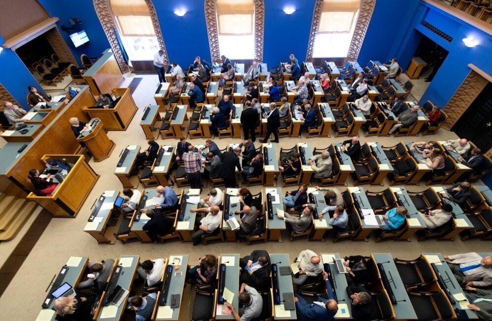 Депутаты парламентов Эстонии, Латвии и Литвы направили лидерам ЕС обращение об освобождении Олега Сенцова