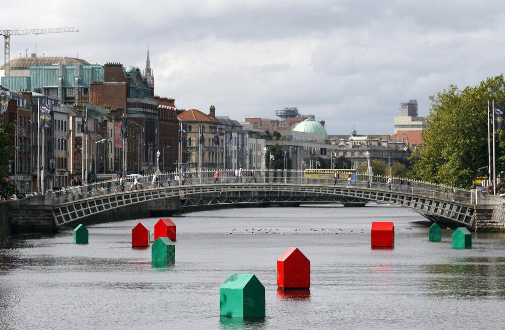 Iirimaal võib brexit tuua kinnisvarabuumi