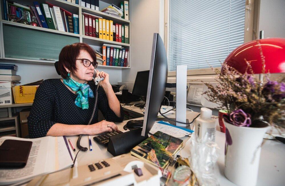 Ситуация с коронавирусом накалила нервы жителей Эстонии до предела. Специалистам стали угрожать