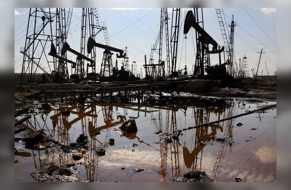 Kasahstan ja Hiina arutasid koostööd nafta- ja gaasisektoris