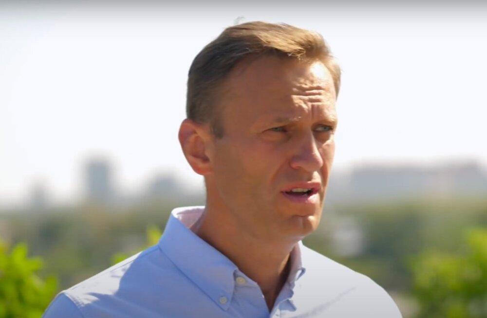 """""""Моя ликвидация ничего не изменит"""". Интервью Алексея Навального о его восстановлении и возвращении в Россию"""