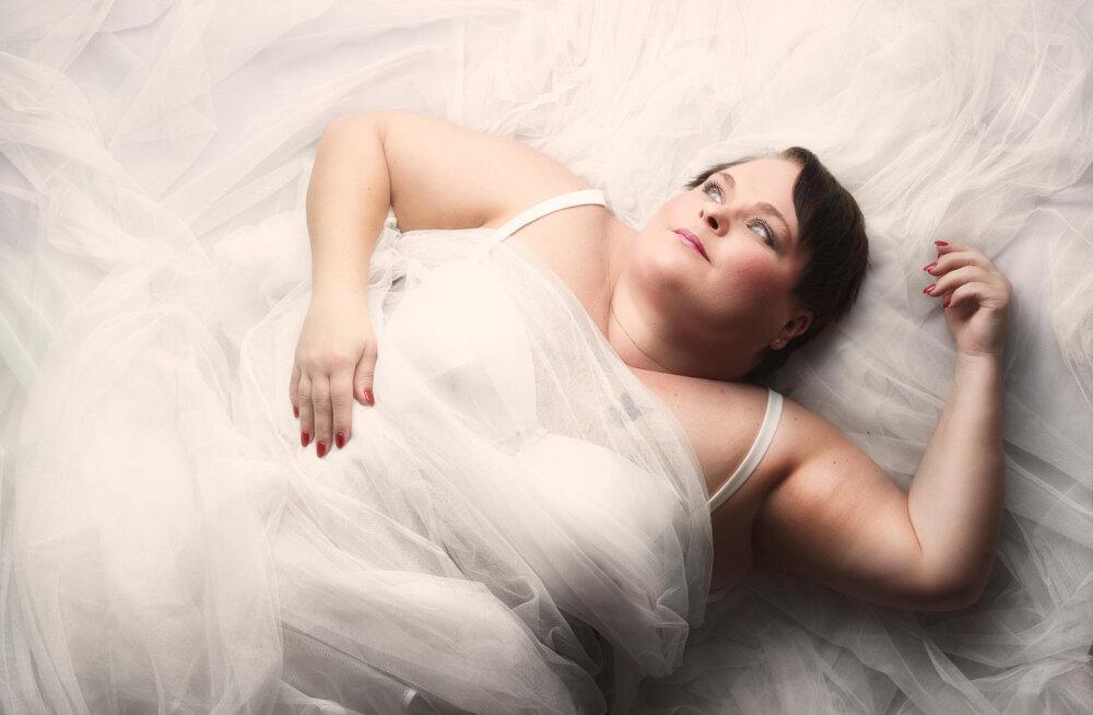 Ответы мужчин: почему я не хочу встречаться с толстой женщиной