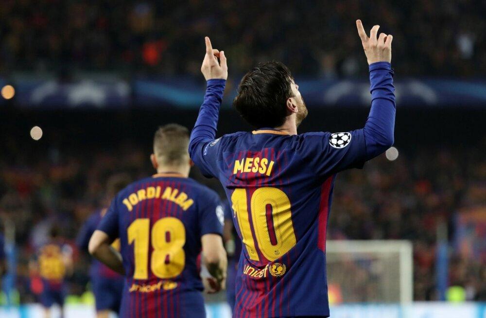 Meistrite liiga. FC Barcelona - Chelsea