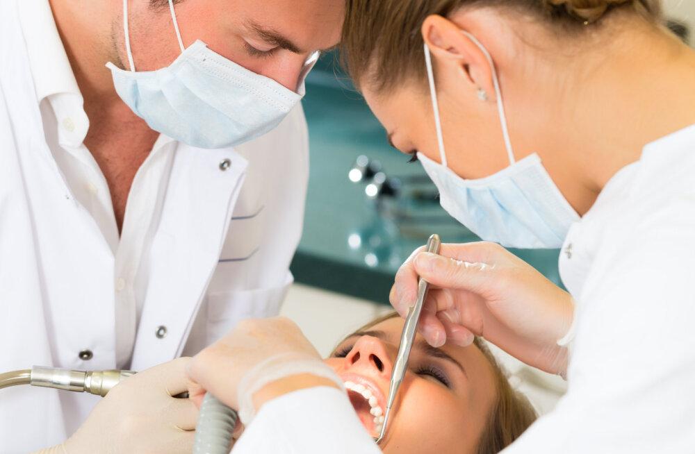 Kuidas kasutada hambaravihüvitist?
