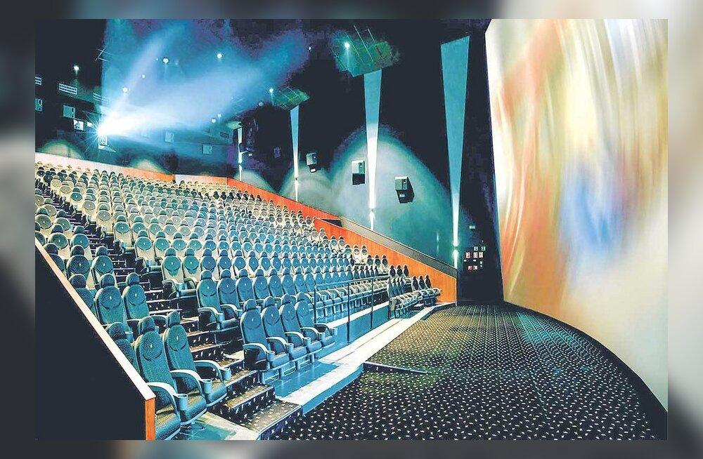 """IMAX-i juht: Tallinna kino avame tuleval aastal """"Kääbikuga"""""""