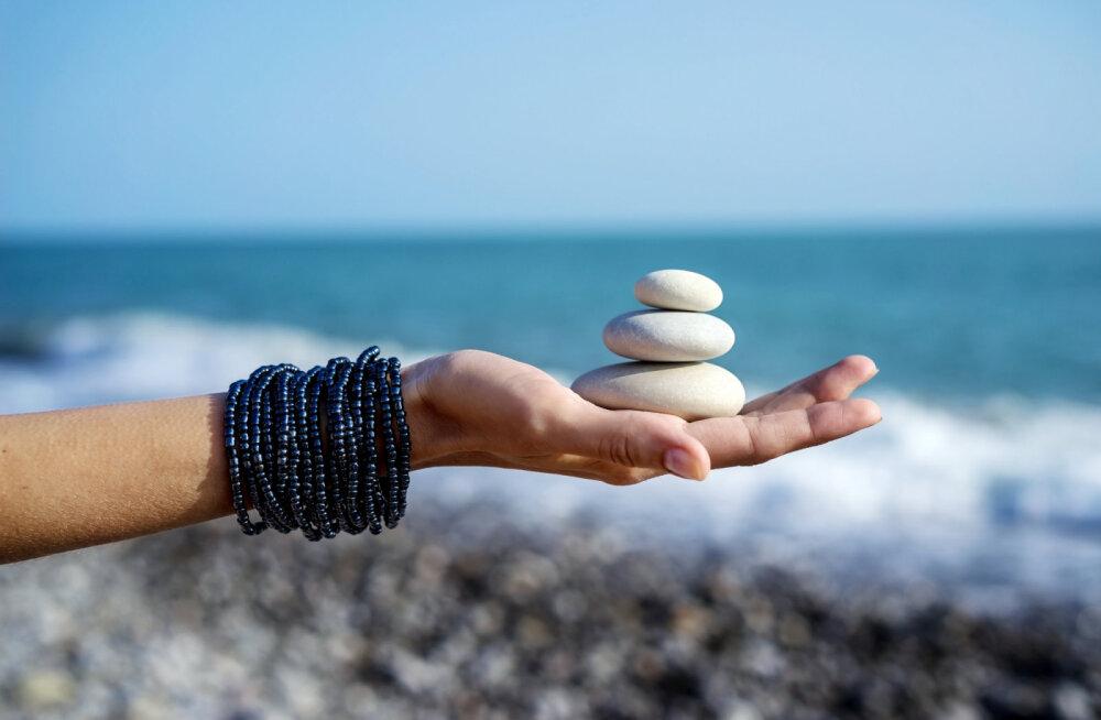 Feng shui tarkused: 14 nõuannet, mis õnne koduuksest sisse meelitada aitavad