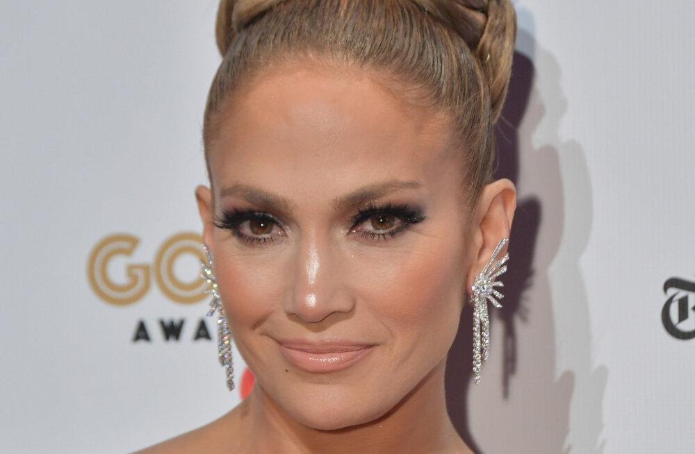 Jennifer Lopez avaldab: enne SEDA eluaastat on mehed täiesti kasutud