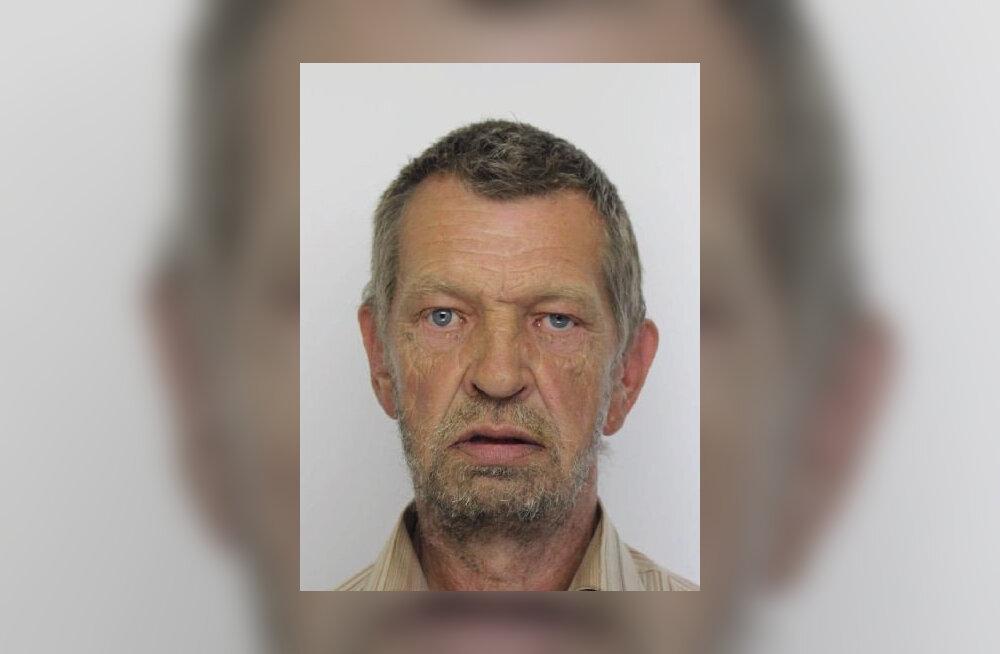 Politsei otsib Muhu vallas kadunud 59-aastast Unot
