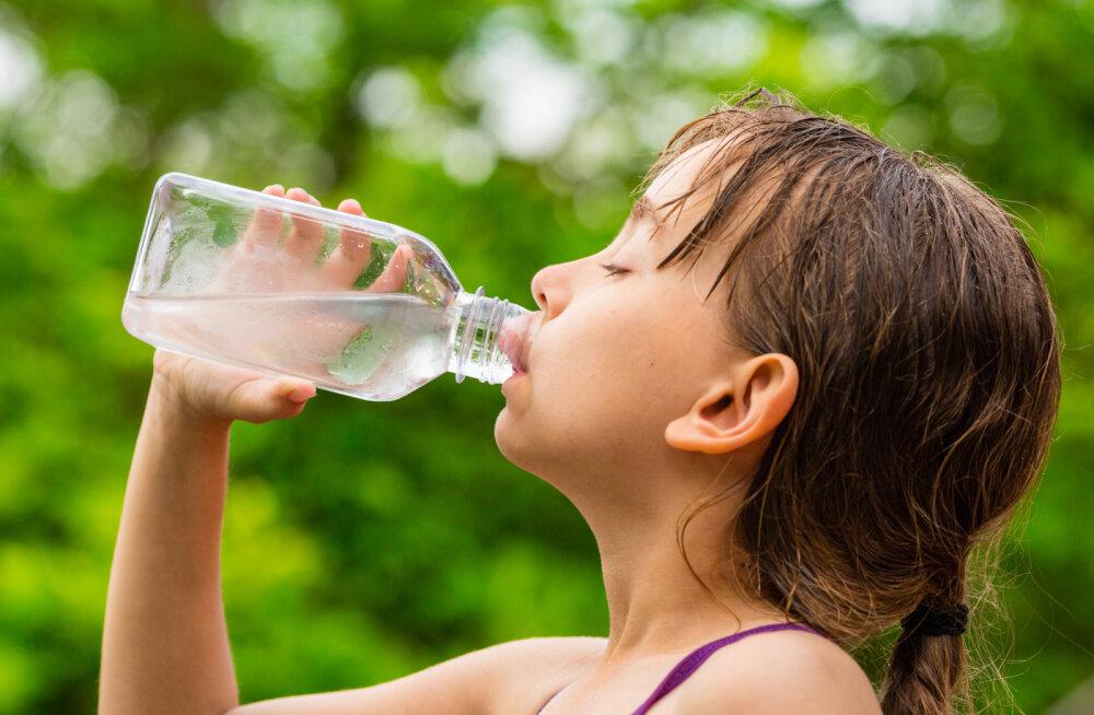 JAHUTA OMA KEHA: nipid, mis aitavad sisemist kuumust vähendada ja parandavad enesetunnet