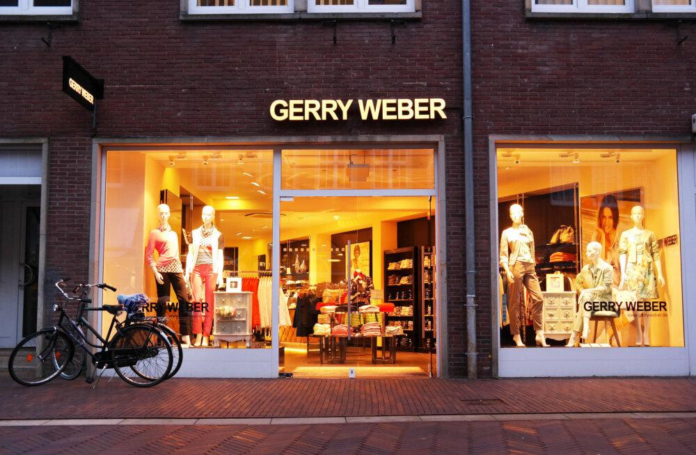 Kaubamajast ostetud kallis brändimantel rebenes kandmisel, kauplus süüd tootjal ei näe