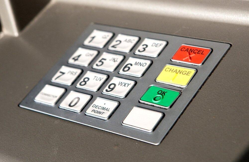 Uuring: Eestis on pankade klienditeeninduse tase alla käinud