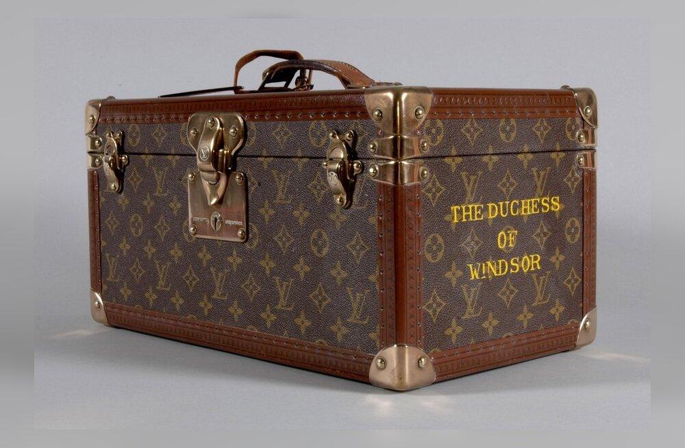 """Смотрите ТОП-10 самых дорогих мировых брендов класса """"люкс"""""""