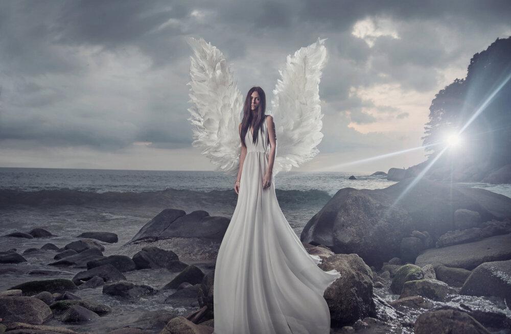 6 märki, et sa oled endalegi teadmata maapealne ingel