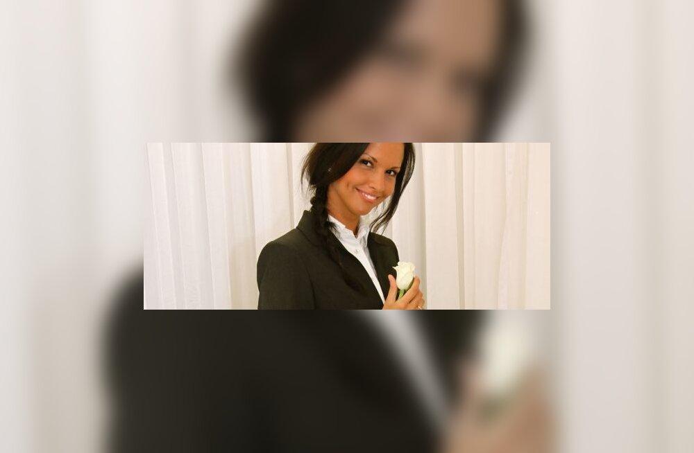 Firmakaunitar Marleen: ilus naine saab kergemini tööd