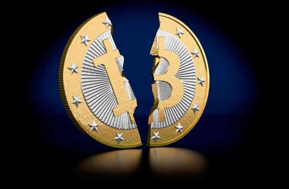 Bitcoini poolitus – kas uue tõusuralli algus?