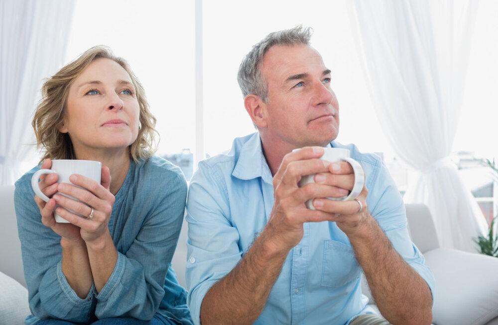 Miks mehed ja naised erinevalt mõtlevad