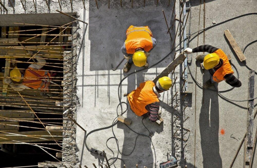 """Стабильная работа с хорошей зарплатой vs """"кидалово"""". Заработки в Эстонии для украинцев — как лотерея"""