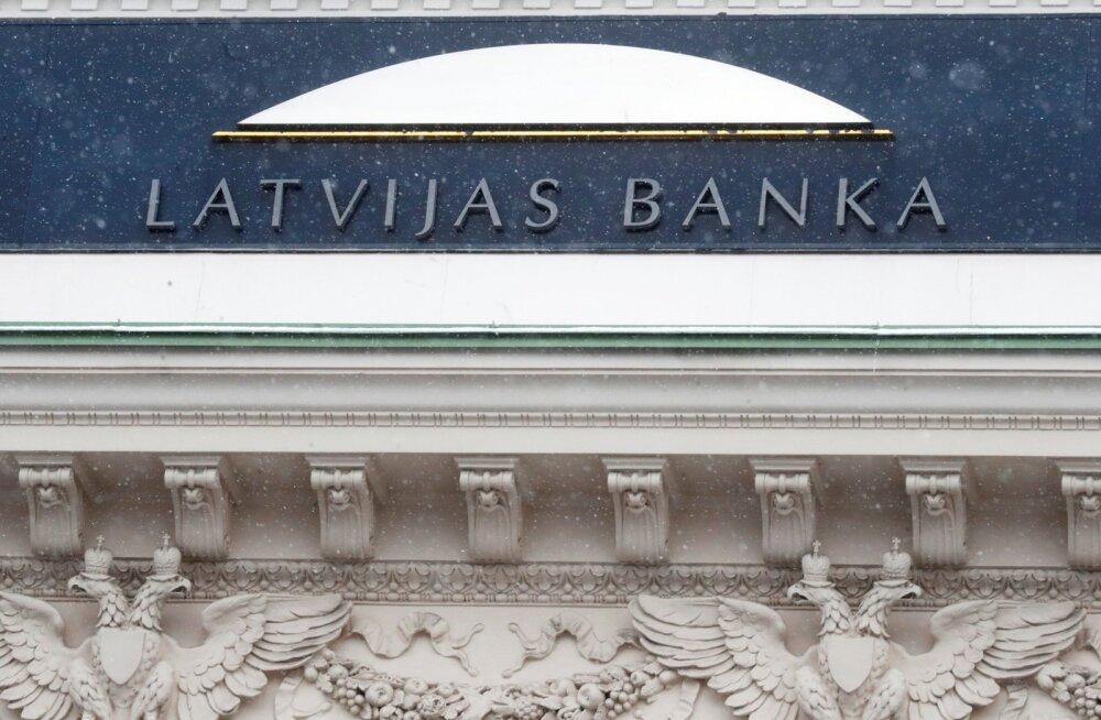 Europarlamendi liige Vaidere: kas Läti keskpanga juhi skandaal pole mitte Venemaa kampaania seimivalimiste eel?