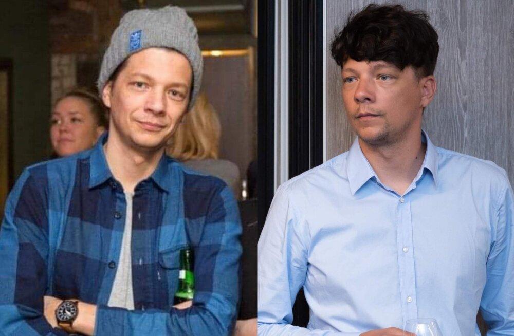 Ajastu lõpp! Stig Rästa hakkas juukseid kammima: viimased 15 aastat ma seda teinud pole