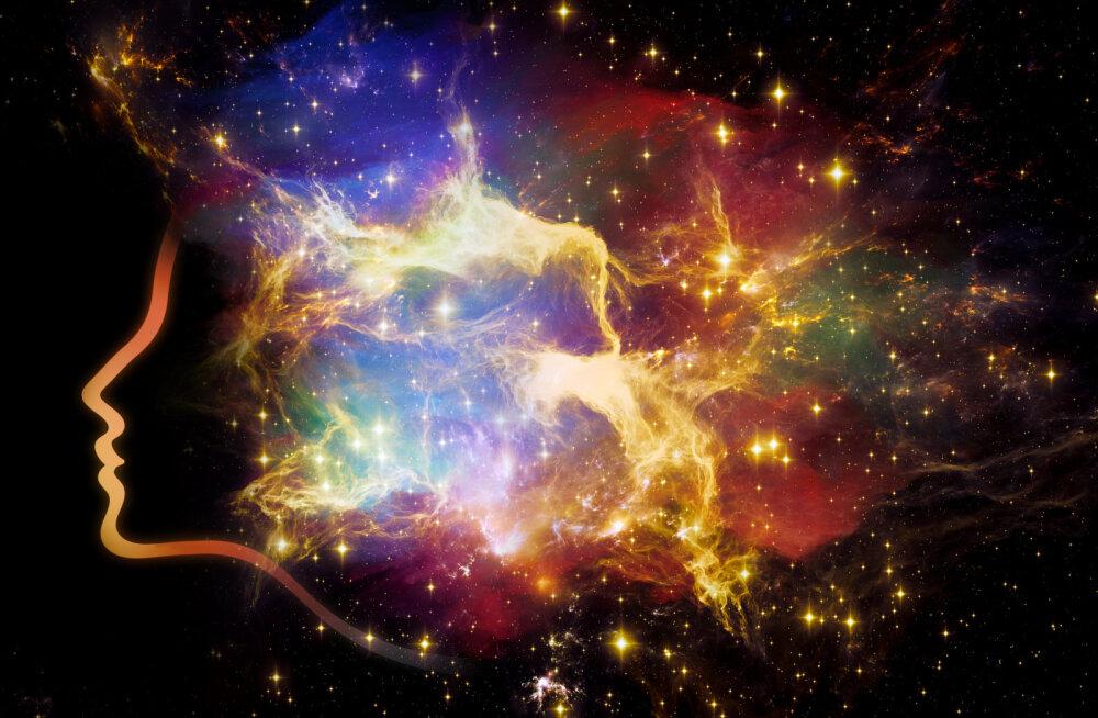 Nõidus on teadvuse muutmise kunst ning maag teab, et tema eneseidentiteet ja välismaailm on teadvuse ilming