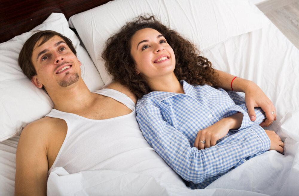 4 причины имитации мужского оргазма
