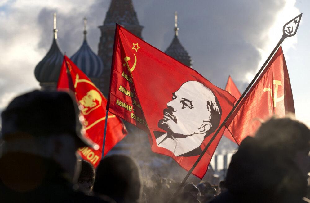 О чем не рассказывают простым посетителям: история и тайны мавзолея Ленина