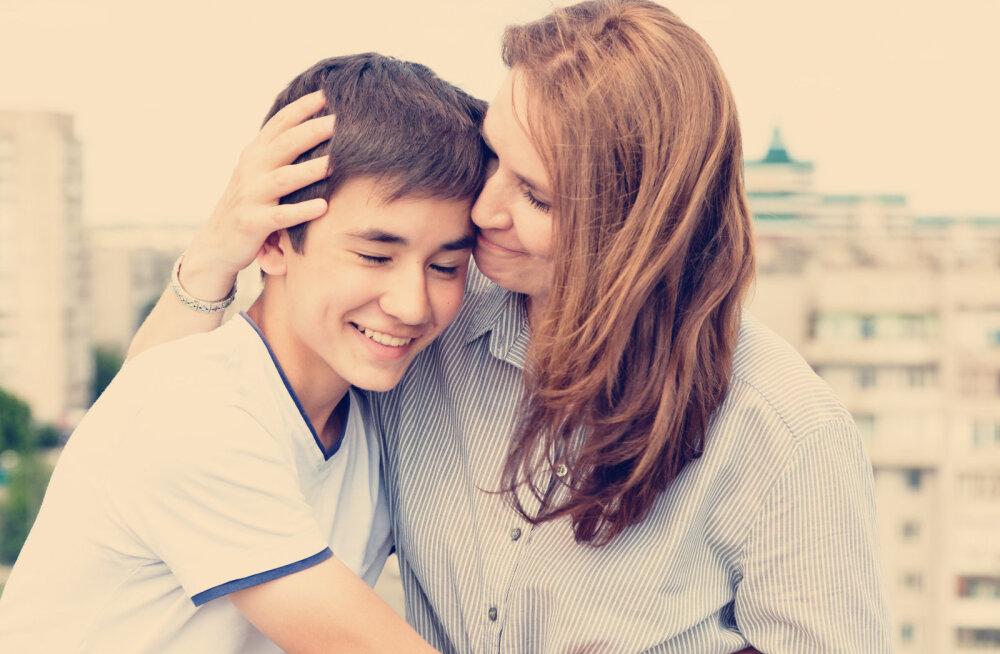 Väga tähtis lugu kõikidele vanematele: kuidas kaitsta teismelist?