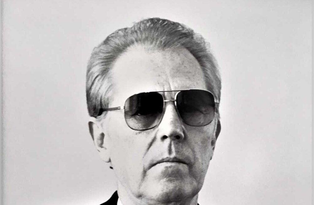 Ушел из жизни первый канцлер права ЭР профессор Ээрик-Юхан Труувяли