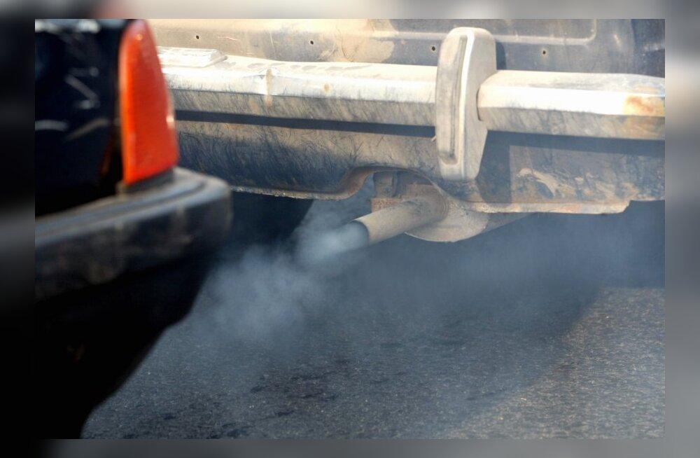 Uku Tampere: kütusekulu sõltub neist kaheksast lihtsast asjast, mitte WLTPst