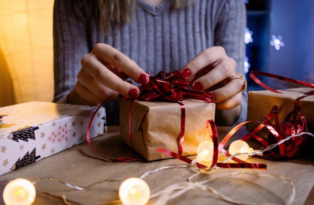 Unistad keskkonnasõbralikumatest jõuludest? Sel juhul tee jõulukinke järgides neid soovitusi