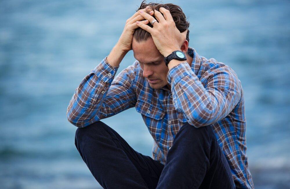 Pane tähele, mida sa ütled! Depressioonis inimesed kasutavad väga sageli just neid kuut väljendit