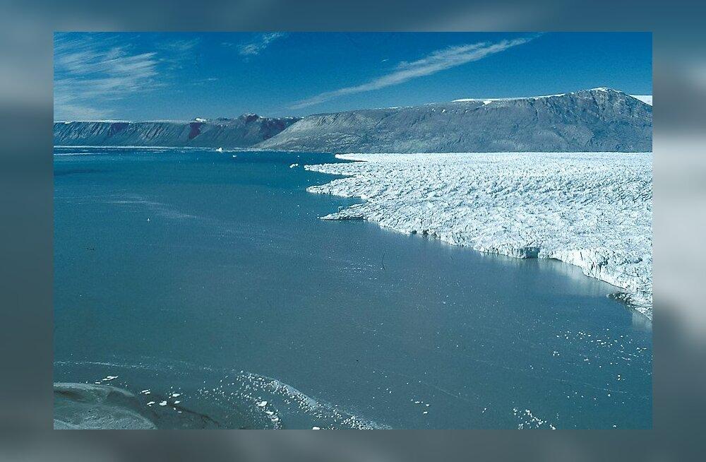 Eriti karmid talved tulekul? Sulavesi võib rivist välja lüüa Põhja-Euroopa loodusliku radiaatori