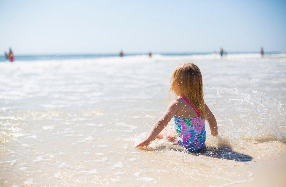 Онколог Элен Веттус: учить заботиться о коже необходимо с детства