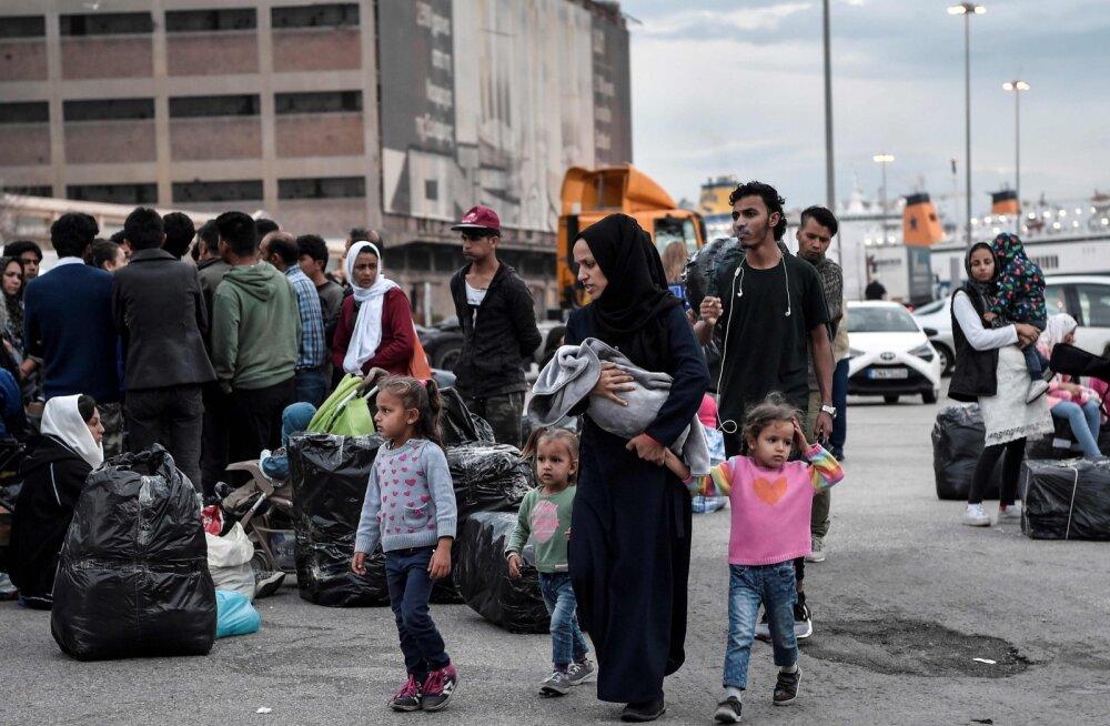 Ajaleht Expressen avastas, et kommunaalpoliitik tegeleb pagulaste Rootsi smugeldamisega