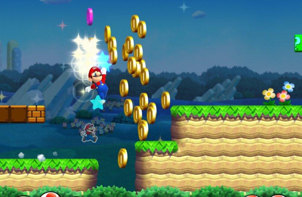 12-18. detsember: uusi videomänge – Batman: The Telltale Series Ep 5, Super Mario Run