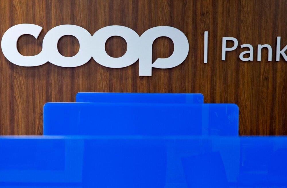 Mida pakuvad Coop panga arvelduspaketid Rahn ja Rändrahn?