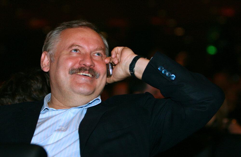 Vene riigiduuma liige Konstantin Zatulin, kes kohtus õigust ei saanud, lubas oma Eestisse sisenemise keelu vastu edasi võidelda