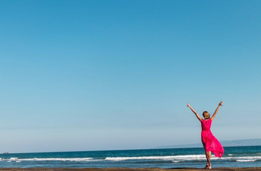 RAILI LUGU | Kuulsin, kuidas mu mees oma tuttavatele rääkis, et ma läksin Egiptuse reisil lolliks