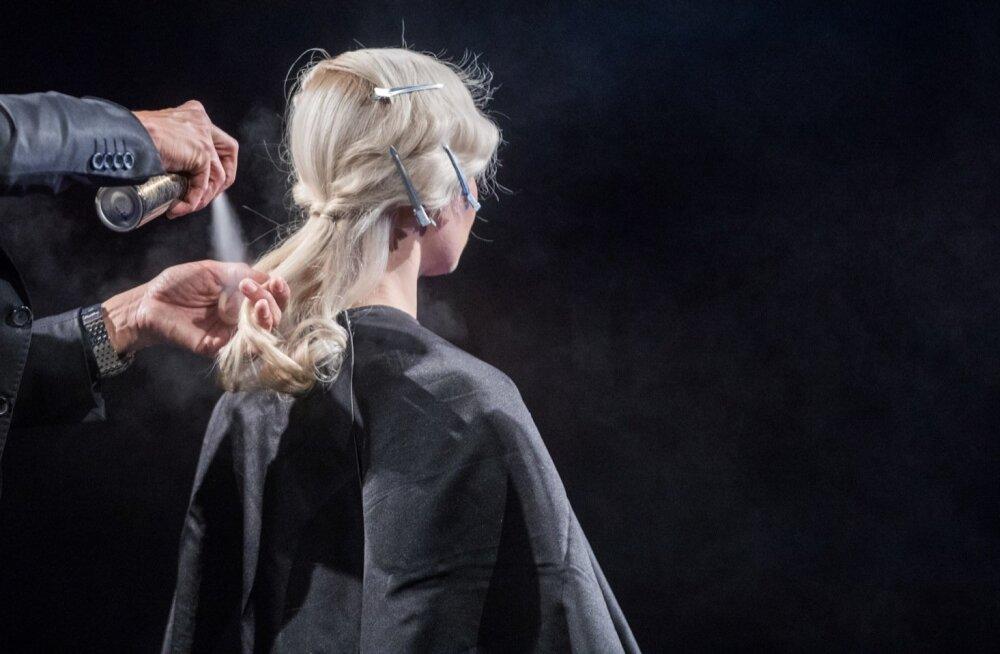 Kõige raskemad on juhtumid, kus inimene ise ka ei tea, mida ta tahab, aga seda teab küll, et seda, mida juuksur lõpuks tegi, ta ei tahtnud.