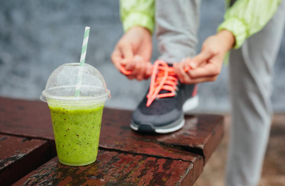 Viis nõuannet rasvapõletuse suurendamiseks