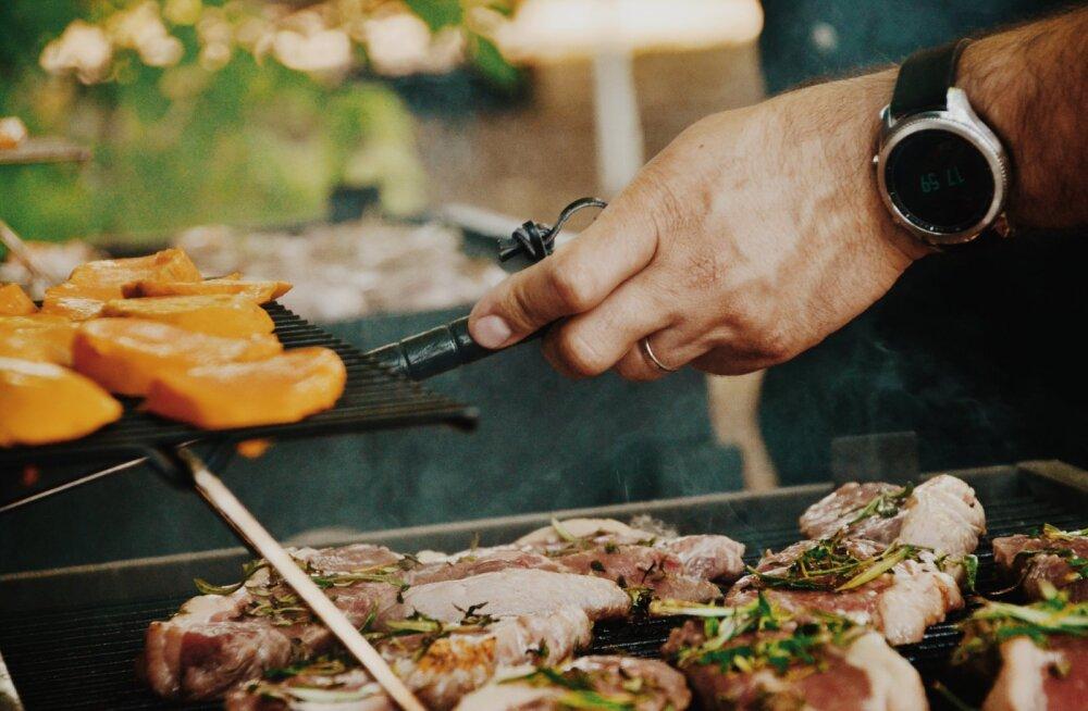 See on toit, mida iga neljas Eesti mees sööb soovitatust kolm korda rohkem ja seab oma tervise ohtu