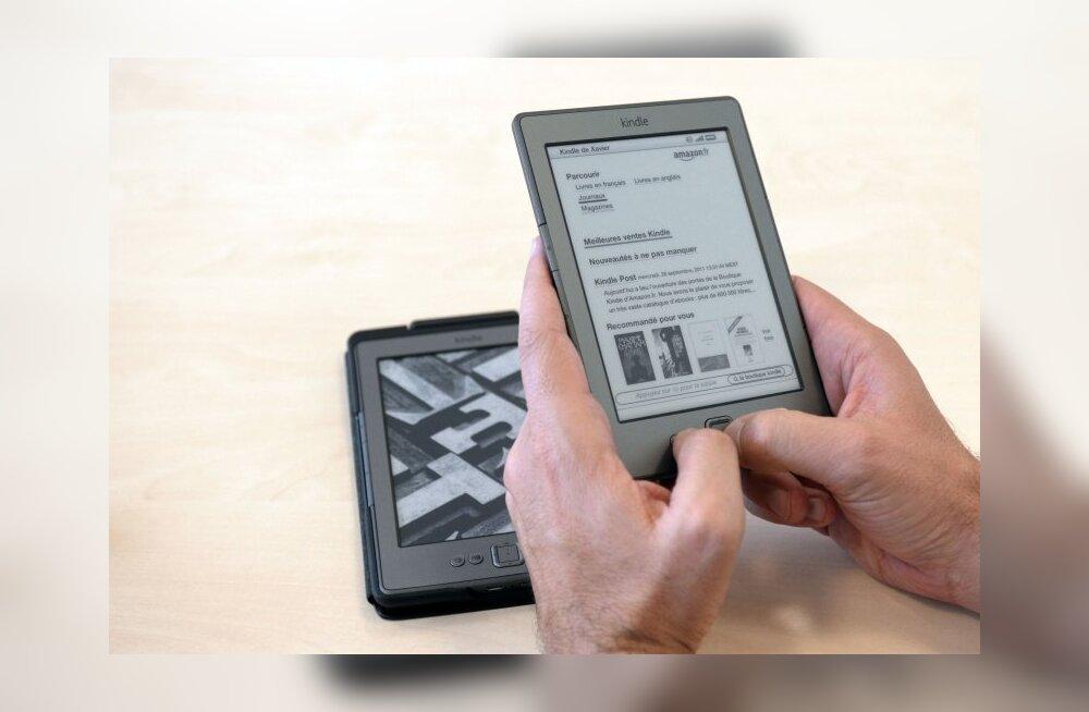Paber vs ekraan – digiajastu nõuab enda jaoks lugemise taasavastamist