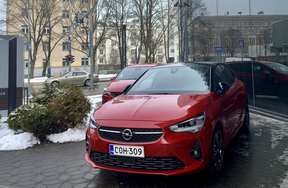 Opel keerab Baltimaades ette puhta lehe: uus esindussalong tuleb Tallinna